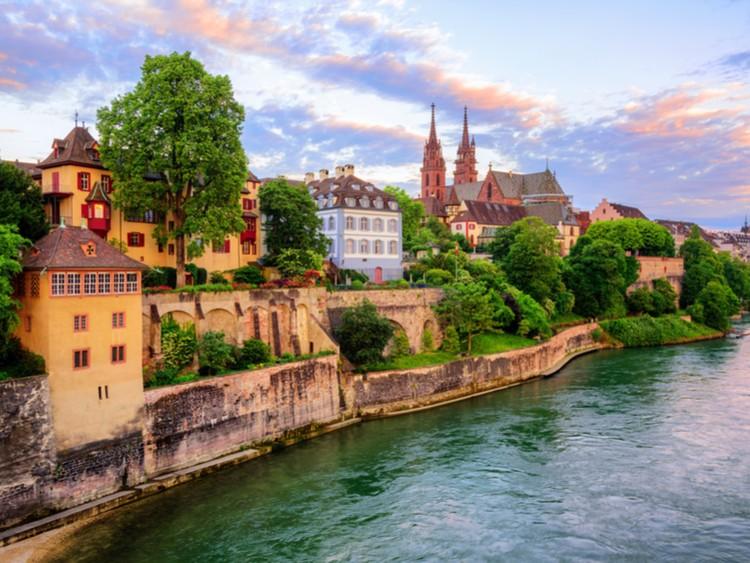 University of Basel: The Oldest University in Switzerland