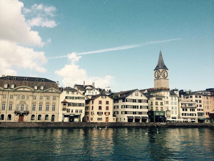 5 Reasons to Study in Switzerland